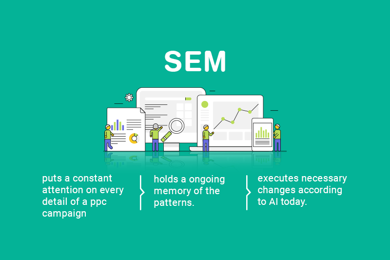 Switch to Machine Learning for SEM
